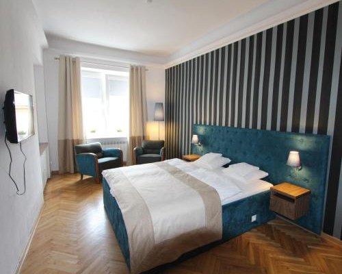 Hostel Chmielna 5 - фото 50