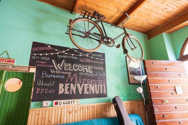 Shkodra Backpackers Hostel - Mi Casa es Tu Casa - фото 15