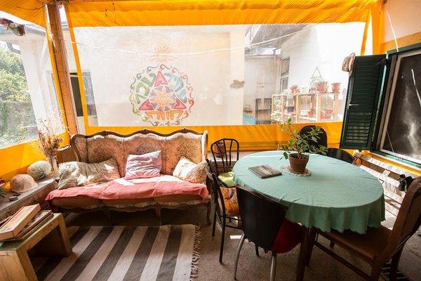 Shkodra Backpackers Hostel - Mi Casa es Tu Casa - фото 19