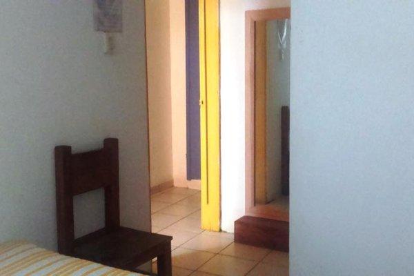 Hostal Zipolite Arteaga - фото 11