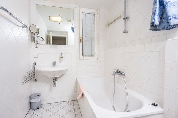 Appartements Ferchergasse - фото 7