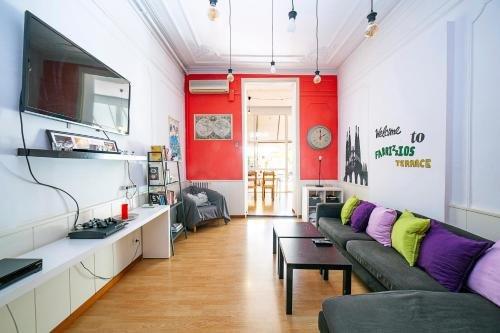 Fabrizzios Terrace - фото 29