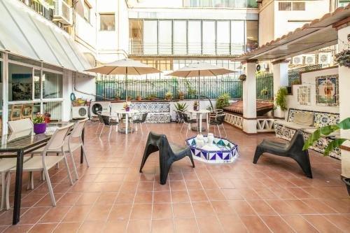 Fabrizzios Terrace - фото 11