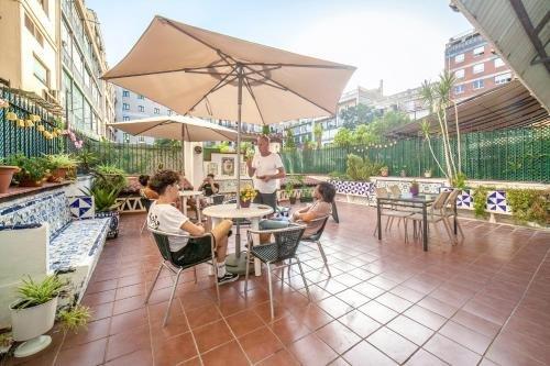 Fabrizzios Terrace - фото 18