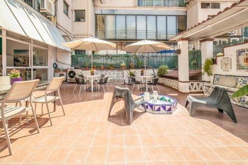Fabrizzios Terrace - фото 19