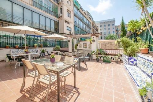 Fabrizzios Terrace - фото 20