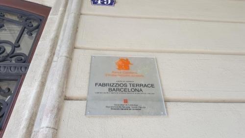 Fabrizzios Terrace - фото 21
