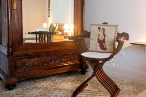 Mimi Rooms - фото 11