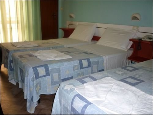 B&B Hotel Maena - фото 2