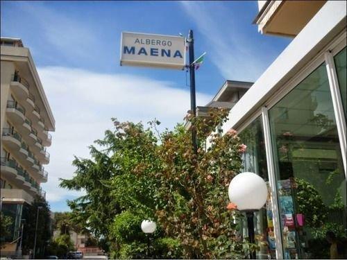 B&B Hotel Maena - фото 20