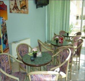 B&B Hotel Maena - фото 7