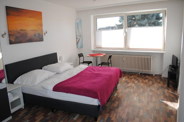 The Hostel - фото 1