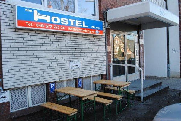 The Hostel - фото 12