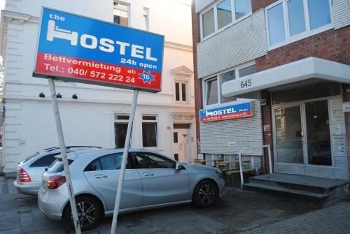 The Hostel - фото 20