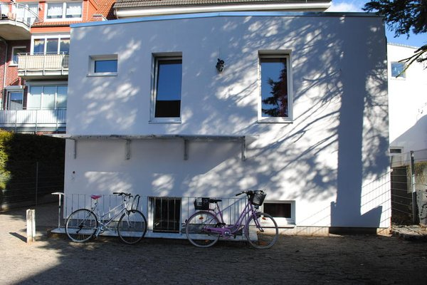 The Hostel - фото 21