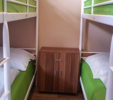 The Hostel - фото 3