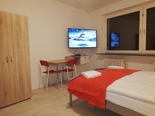 The Hostel - фото 5
