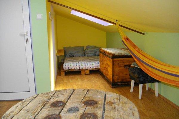 Just a Hostel - фото 2