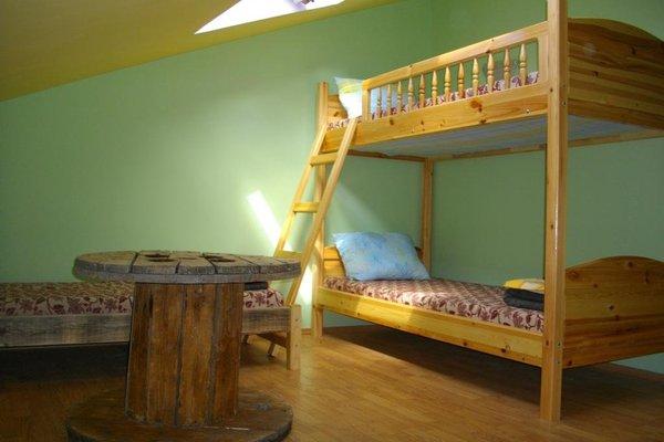 Just a Hostel - фото 4