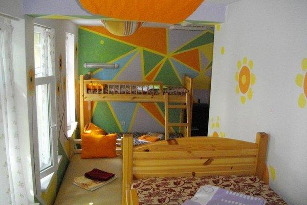 Just a Hostel - фото 8