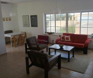 GavanRomi Desert Home Midreshet Ben-Gurion Israel