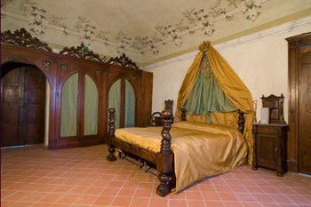 Отель Castello Di Frassinello - фото 1