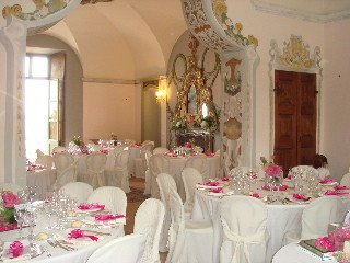 Отель Castello Di Frassinello - фото 11