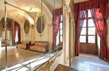 Отель Castello Di Frassinello - фото 13