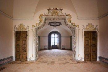Отель Castello Di Frassinello - фото 14