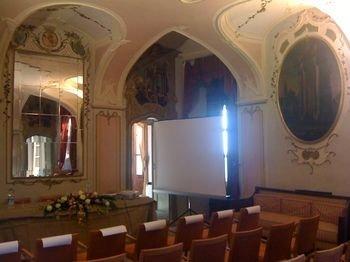 Отель Castello Di Frassinello - фото 15