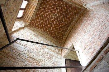 Отель Castello Di Frassinello - фото 16
