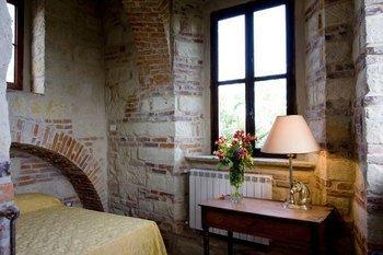Отель Castello Di Frassinello - фото 17