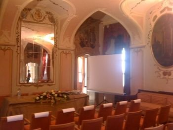 Отель Castello Di Frassinello - фото 19