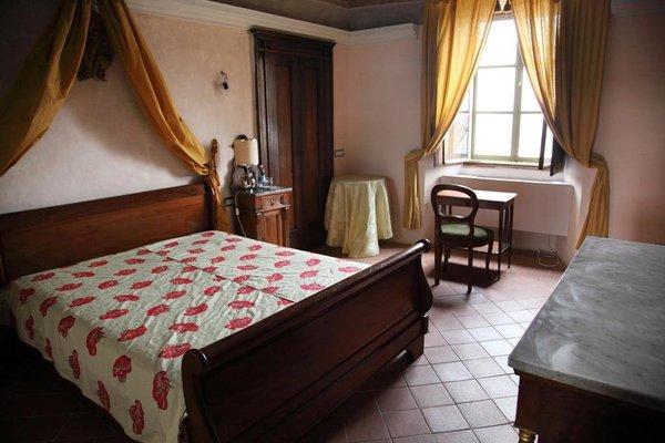 Отель Castello Di Frassinello - фото 2