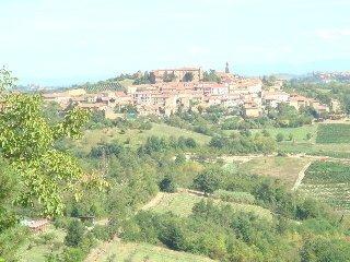 Отель Castello Di Frassinello - фото 23
