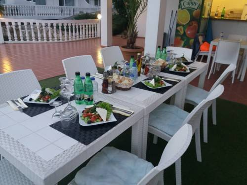 Hotel Casablanca Green - фото 12