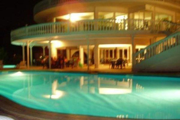 Hotel Casablanca Green - фото 18