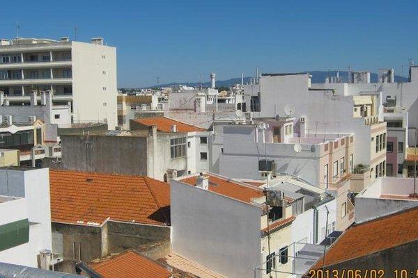 Residencial Miradoiro - фото 16
