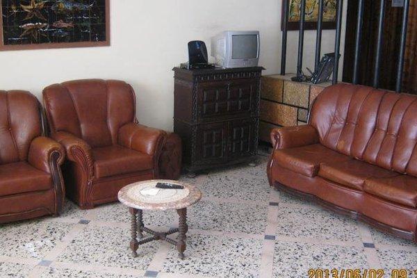 Residencial Miradoiro - фото 11