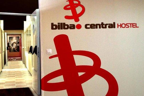 Bilbao Central Hostel - фото 18