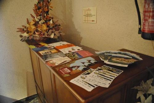 Hostal El Violi - фото 12