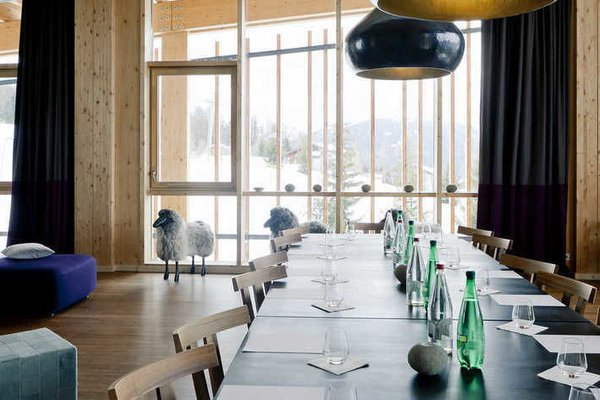 L'Aiguille Grive Chalets Hotel - фото 13