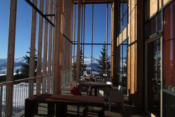 L'Aiguille Grive Chalets Hotel - фото 18