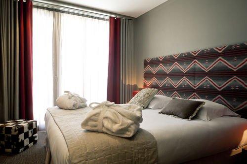 L'Aiguille Grive Chalets Hotel - фото 2