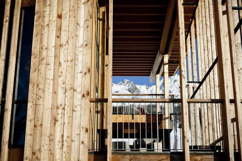 L'Aiguille Grive Chalets Hotel - фото 20