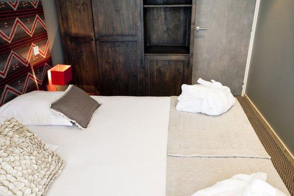 L'Aiguille Grive Chalets Hotel - фото 3