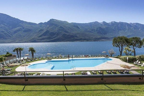 Hotel Du Lac - фото 21