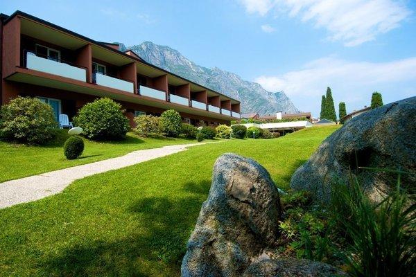 Hotel Du Lac - фото 23