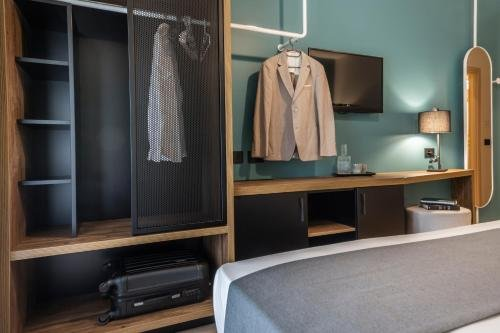 Hotel Du Lac - фото 9