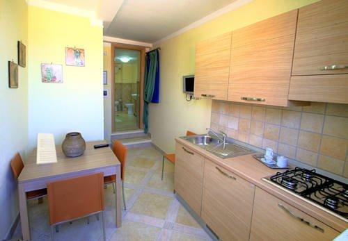 Posidonia Residence - фото 15